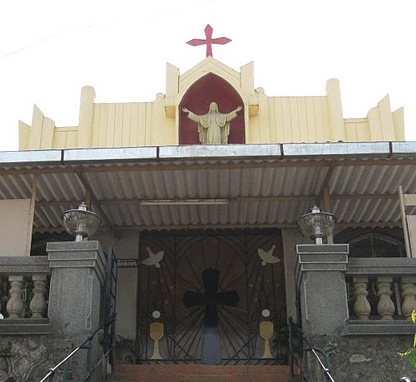 St. Joseph's Church, Lonavala